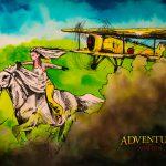 Adriator - CreaRec - Adventure