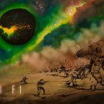 Adriator - CreaRec - Sci-Fi