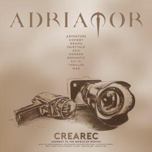 Adriator - CreaRec - Album Cover